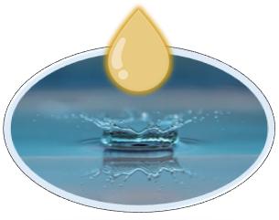 Dreamteam Öl+Wasser